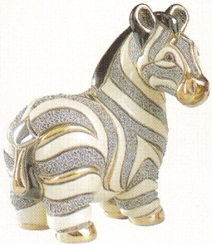 De Rosa Collections F124 Zebra