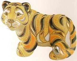 De Rosa Collections F125 Siberian Tiger