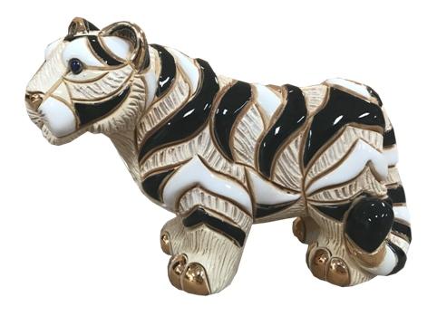 De Rosa Collections F125BW Bengala White Tiger RARE NON US