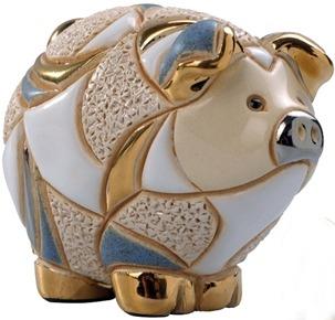 De Rosa Collections F130 Striped Pig