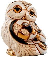 Artesania Rinconada F135 Snowy Owl