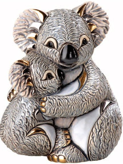 De Rosa Collections F152 Koala with Baby