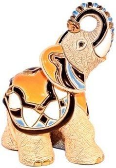 De Rosa Collections F157 Asian Elephant