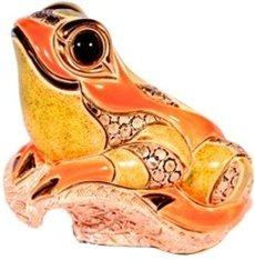 De Rosa Collections F160 Garden Frog