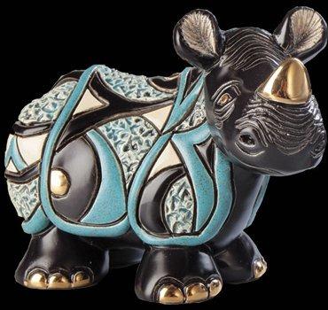Artesania Rinconada F164 Javan Rhino