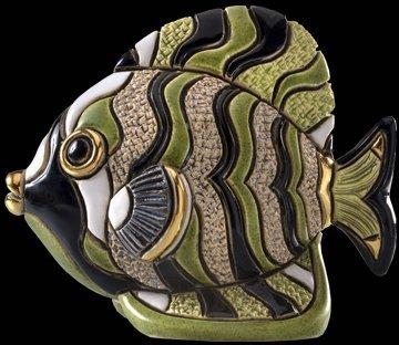 De Rosa Collections F169 Sailfin Tang Fish Adult