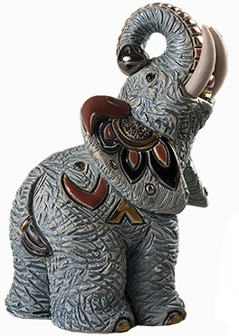 De Rosa Collections F174 Elephant Samburu