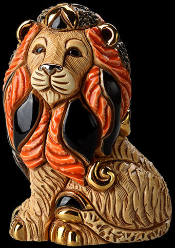 De Rosa Collections F188 Barbary Lion