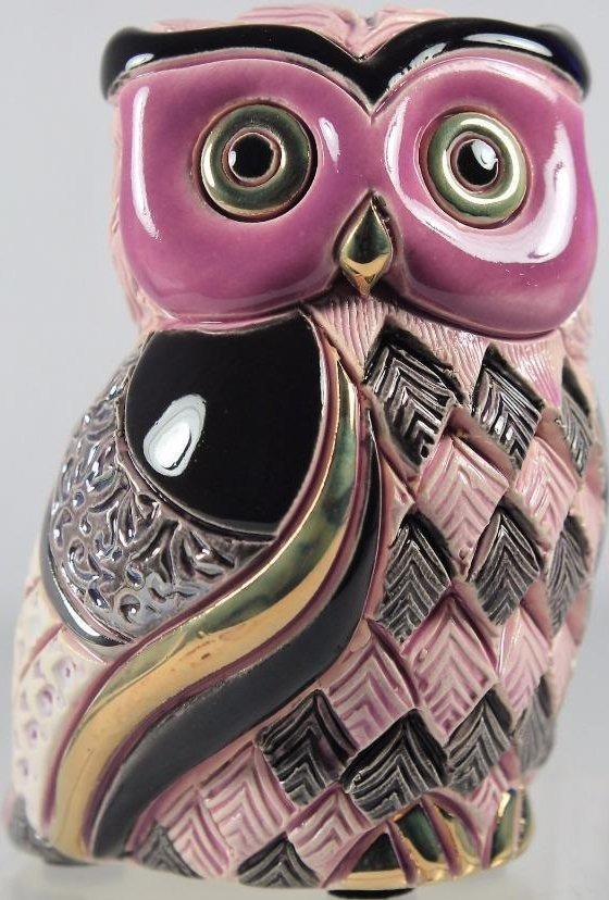 De Rosa Collections F205 Owl Long Eared