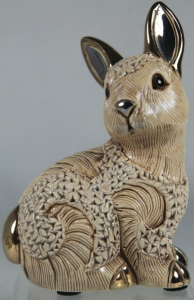 De Rosa Collections F210 Bunny Rabbit