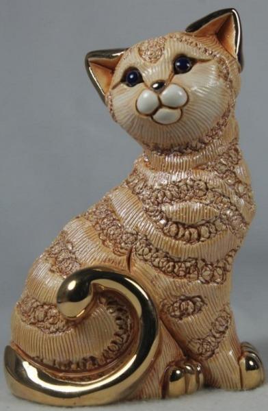 De Rosa Collections F215 Ginger Cat