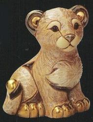 De Rosa Collections F316 Lion Baby