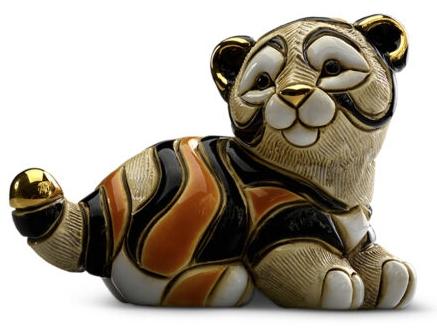 De Rosa Collections F325 Siberian Tiger Cub
