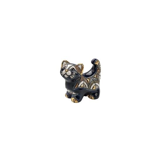 De Rosa Collections F332A Blue Cat Baby I