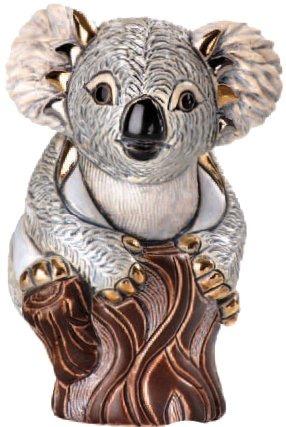 De Rosa Collections F352 Koala Baby