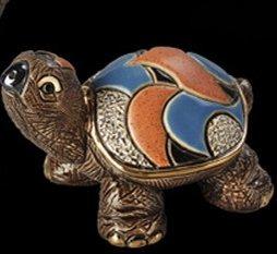 Artesania Rinconada F361 Mediterranean Turtle Baby