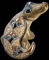 De Rosa Collections F362 Crocodile Baby