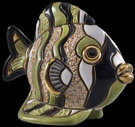 De Rosa Collections F369 Sailfin Tang Fish Baby