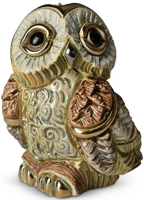 Artesania Rinconada F385BRDN Baby Boreal Owl II