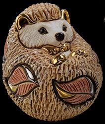 De Rosa Collections F392 Hedgehog Baby