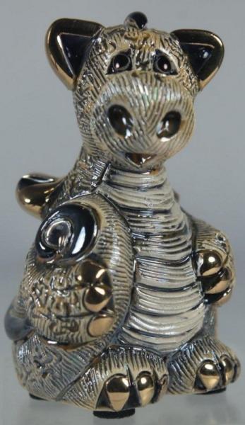 De Rosa Collections F409 Dragon Baby