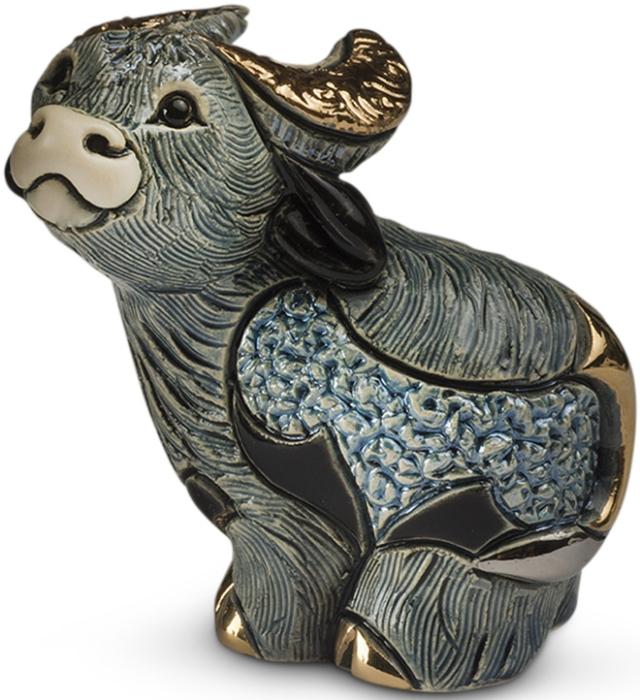 Artesania Rinconada F429AN Baby Blue Ox Chinese Zodiac 2021