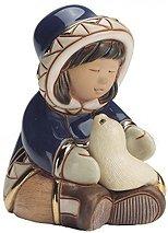 De Rosa Collections G03 Arctic Friends De Rosa Doll