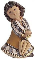 De Rosa Collections G10 Let it Rain De Rosa Doll