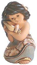 Artesania Rinconada G16 Whispering Sea De Rosa Doll