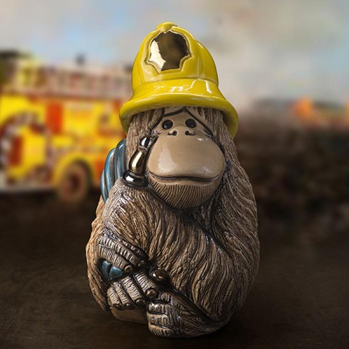 Artesania Rinconada P02N Orangutan Fireman