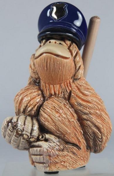 De Rosa Collections P08N Orangutan Policeman
