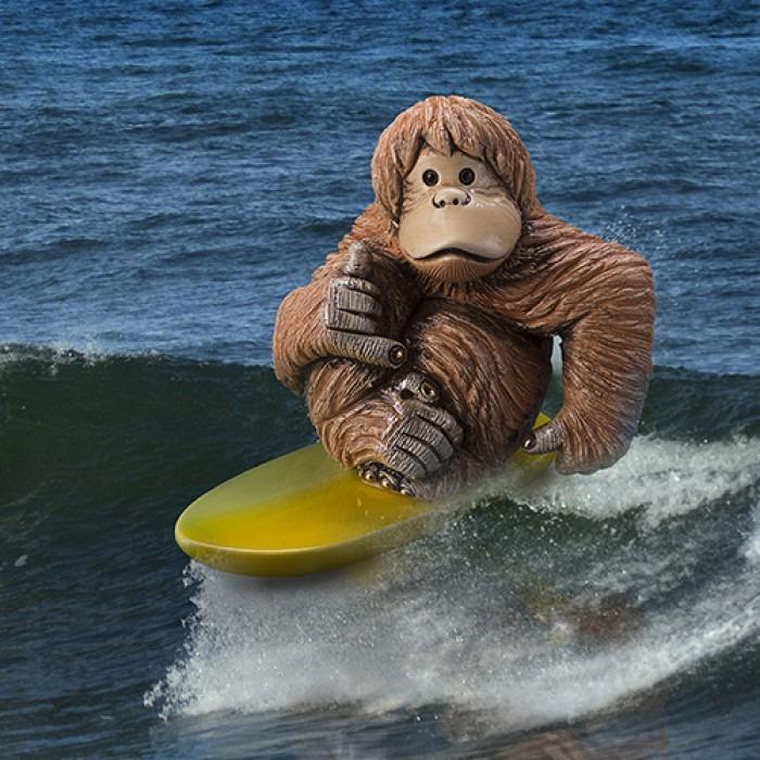 De Rosa Collections P10N Orangutan Surfer