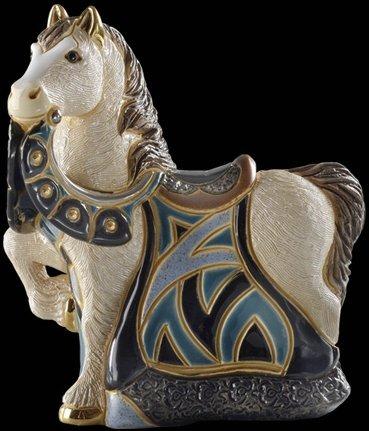 De Rosa Collections SW016B Royal Horse