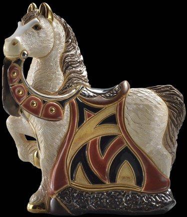 De Rosa Collections SW016R Royal Horse