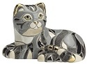 De Rosa Collections 1004 Tabby Cat