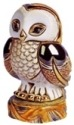 De Rosa Collections 1755 Owl Baby