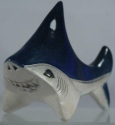 De Rosa Collections 235A Great White Shark Baby