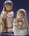 De Rosa Collections 3002 Mary and Joseph