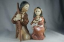 De Rosa Collections 3012 Mary and Joseph