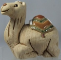 De Rosa Collections 64A Camel Baby Sitting