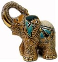 De Rosa Collections 771 Indian Elephant