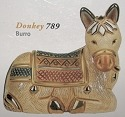 De Rosa Collections 789 Donkey