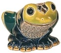 De Rosa Collections 798 Tree Frog