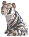 De Rosa Collections 803B Tiger Sitting White