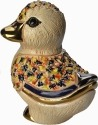 Artesania Rinconada B04W Duck White Confetti Collection