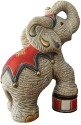 De Rosa Collections Club11 Circus Elephant 2011 Club Piece Silver Anniversary