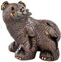 Artesania Rinconada F148 Grizzly Bear Family Collection