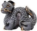Artesania Rinconada F344 Chinese Dragon Baby Family Collection