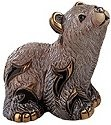 Artesania Rinconada F348 Grizzly Bear Baby Family Collection