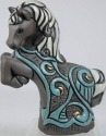 De Rosa Collections GR008 Horse Caballo Collection RARE